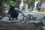 Pemkab Kudus Siap Kembalikan Fungsi Trotoar untuk Pejalan Kaki
