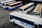 KENAIKAN HARGA BBM: Pengusaha Bus Keluhkan Ketidakjelasan Kenaikan Harga BBM