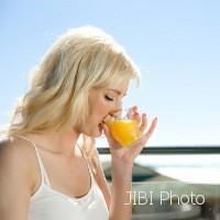 KEKEBALAN TUBUH: Minuman untuk Tingkatkan Kekebalan Tubuh