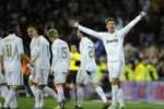 Hantam Levante 2-4, Madrid Kian Jauhi Barca dengan Selisih 10 Poin