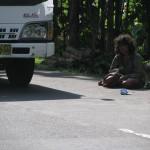 Coba Menculik Anak, Orang Gila Gegerkan Warga Mojosongo
