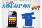Pemenang Kuis Solopos