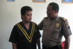 Pelaku PERAMPOKAN DI MANYARAN Ditangkap di Surabaya