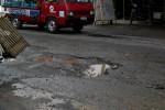 INFRASTRUKTUR KARANGANYAR : Jalan di Colomadu Digelontor Anggaran Rp35 Miliar