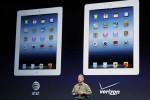 IPAD: Apple Rilis iPad Anyar, Unggulkan Koneksi 4G