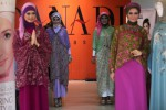 FASHION SHOW: The Power of Colour