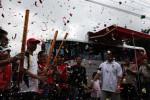 PMI SOLO: Bus Donor Darah Bantuan PMI Pusat Diluncurkan