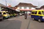 KENAIKAN BBM: Dishubinfokom Sukoharjo Siap Subsidi Angkutan Umum