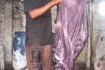 Perajin Batik Giriloyo Upakan Ekspor Secara Mandiri