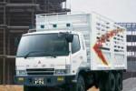 VARIAN BARU FUSO: Rilis Dua Varian Baru, Mitsubishi Perkuat Penguasaan Pasar