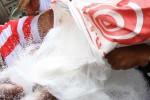Gula Rafinasi Beredar di Kudus, Pemilik Toko Kelontong Diperiksa Polisi