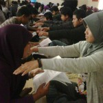 Siswa SMA 2 Ngaglik Belajar Hipnotis