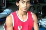 PANJAT TEBING: Dua Pemanjat Solo Merangkak ke ABG
