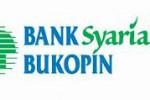 BANK SYARIAH BUKOPIN: BSB Bukukan Laba Rp12,209 M