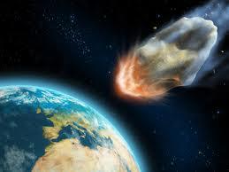 Empat Asteroid Dilaporkan Mengarah ke Bumi