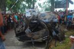 CARRY TERTABRAK KA: Balita Kritis Akhirnya Meninggal, Korban Jadi 11 Orang