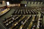 KONFLIK INTERNAL PARTAI GOLKAR : Ditentang Kubu Agung Laksono, Ini Janji Ade Komarudin Sebagai Ketua DPR