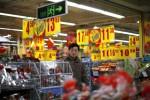 PASAR RETAIL: China Salip AS Sebagai Pasar Ritel Terbesar Dunia