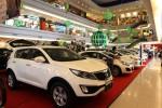 MOST AUTO SHOW : Hari Ini 10 ATPM Pamer Mobil Baru di Solo Square
