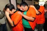 NARKOBA: Bawa Ekstasi, Manajer Karaoke Dibekuk Polisi