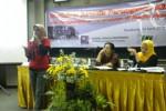WORKSHOP AJI: Prakarsai Standar Layak Kerja Jurnalis Perempuan
