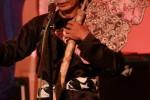 Rama Lawu Gawe Wayang saka Uwuh