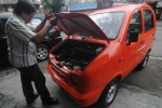 GREEN CAR: Mobil Hijau Bisa Topang Pasar Otomotif