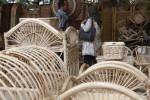 ROTAN: Konsumsi Rotan Industri Mebel Capai 12.455 Ton