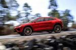 SUV LAMBORGHINI: Setelah 20 Tahun, Lamborghini Akhirnya Rilis SUV