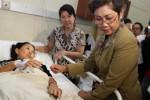 MENKES MUNDUR: Istana Nyatakan Saat Uji Kesehatan Endang Sehat