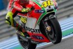 MOTOGP SPANYOL: Rossi Masih Keluhkan Motornya