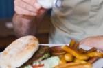KANKER: Jenis Makanan Pemicu Kanker Sistem Pencernaan