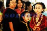 HARI KARTINI: Himpaudi Adakan Lomba Fashion Show di Manumen 45