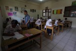 UN SMP: 33 Siswa Tak Ikut UN Hari Kedua