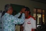 SOSIALISASI SIAGA BENCANA: BPBD Jateng Datangi Warga Lereng Merapi