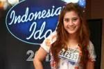 INDONESIAN IDOL Mengeliminasi Belinda