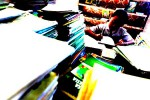 PENDIDIKAN SUKOHARJO : Buku Senilai Rp3,7 Miliar Siap Disebar ke 75 SD