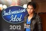 Ivan Tersingkir dari Pentas Spektakuler Indonesian Idol 2012