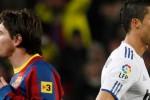JELANG El CLASICO : Pique : Bersaing dengan Messi Bikin Ronaldo Lebih Baik