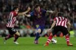BARCA 2 - 0 BILBAO: Tertinggal 6 Poin Lagi dari Madrid