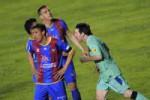 LA LIGA: Dua Gol Messi Menangkan Barca atas Levante