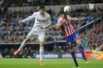 Madrid Harus Kerja Keras untuk Tundukkan Gijon 3-1