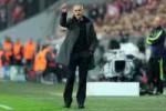 Mourinho Optimistis: Masih ada leg II di  Santiago Bernabeu