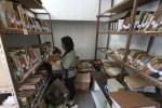 CAGAR BUDAYA SOLO : 20 Buku Kuno Koleksi Radya Pustaka Dijual ke UI