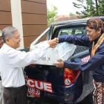 Kraton Ngayogyakarta Kirim 10.000 Paket Sembako ke Kulonprogo