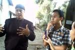 PENELITIAN MAHASISWA: Teliti Bedhaya Ketawang, Tim Mahasiswa Unair Siap Bersaing di Pimnas