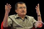 LEBARAN 2014 : Kepala Sekolah JIS juga Datangi Jusuf Kalla