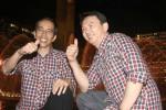 PILKADA DKI: Nomor Urut Diundi, Jokowi-Ahok Dapat Nomor 3