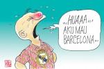 JON KOPLO: Batik Madrid