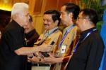 INFLASI: Solo Pengendali Inflasi Terbaik se-Jawa